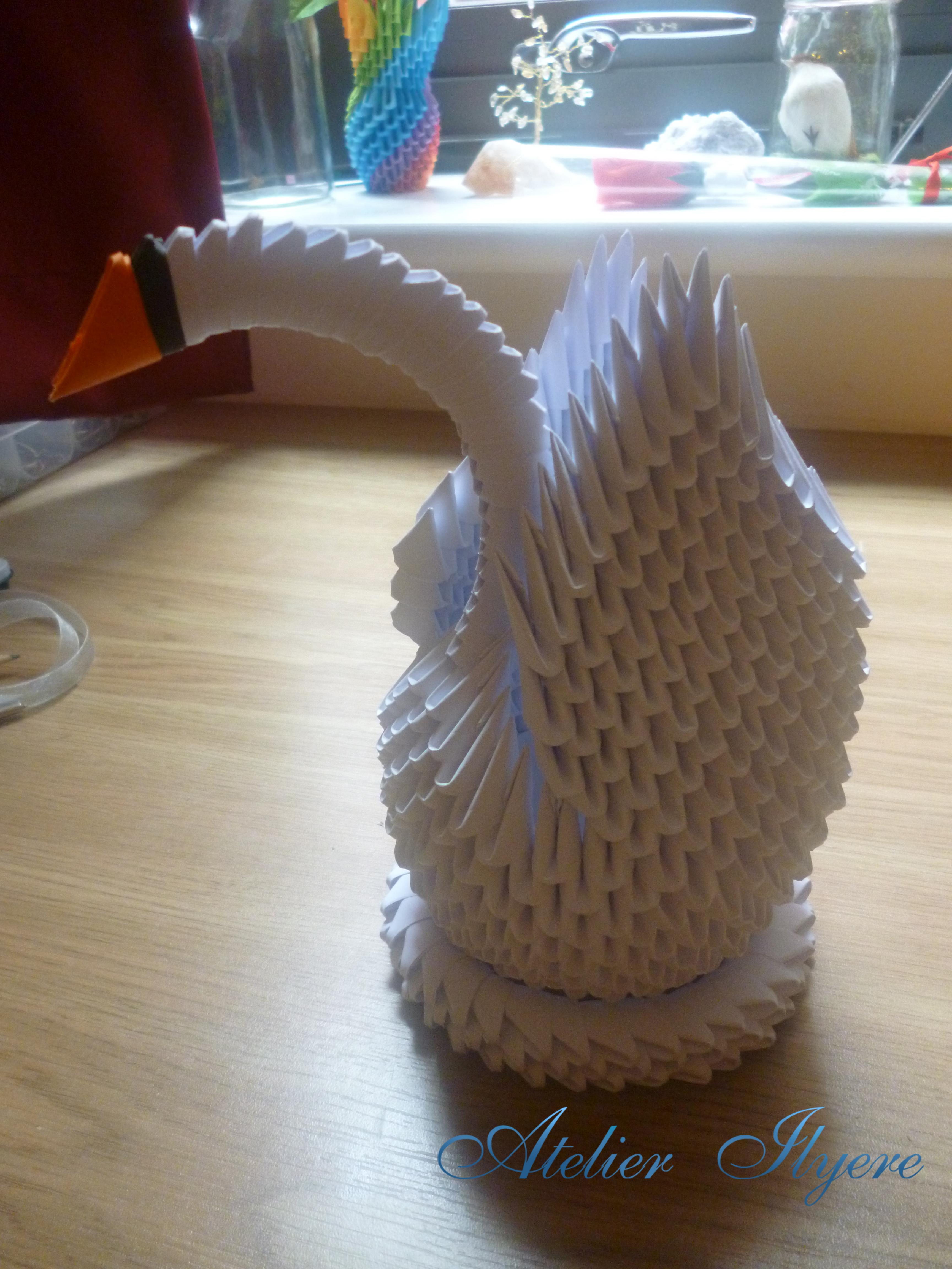 3D Origami | Kathy May & Silas | 4608x3456