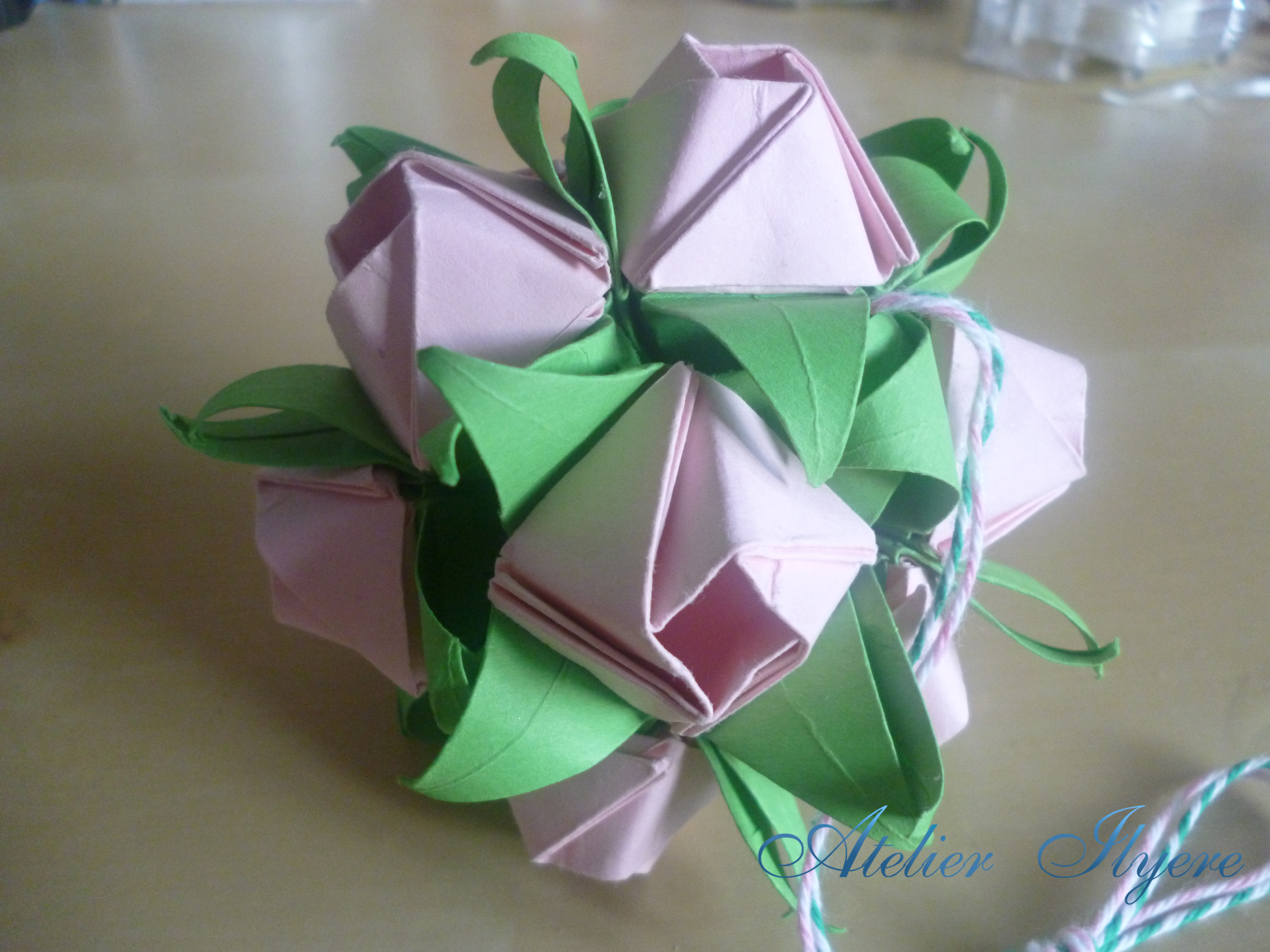 Origami Flowers | Learn 2 Origami - Origami & Paper Craft